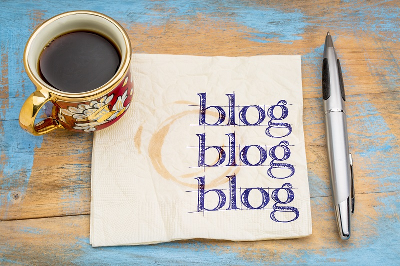Blogging is the Heart & Soul of Content Marketing