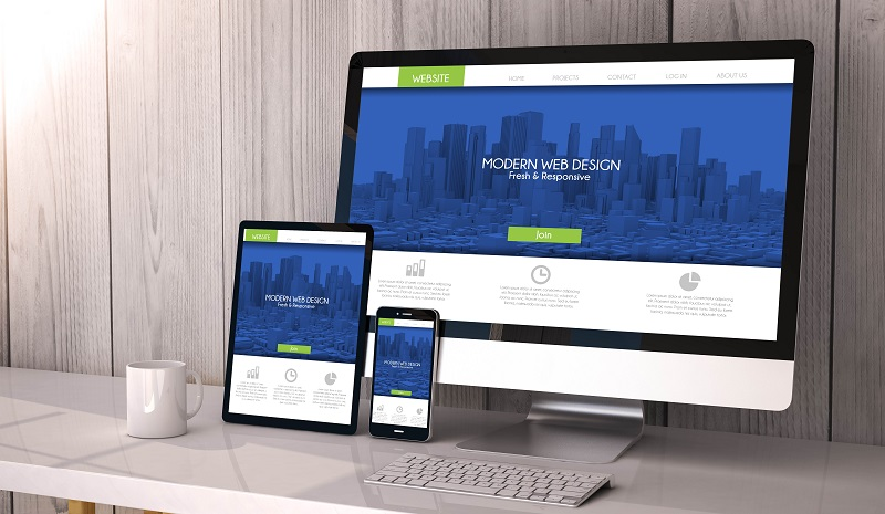 St Louis Website Design