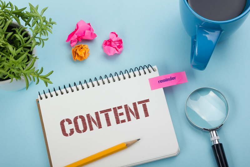 5 Factors to Make Your Content Stand Out from the Crowd!