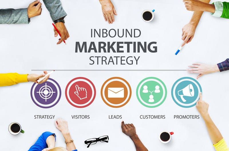 4 Steps to Implement Your Inbound Marketing Campaign