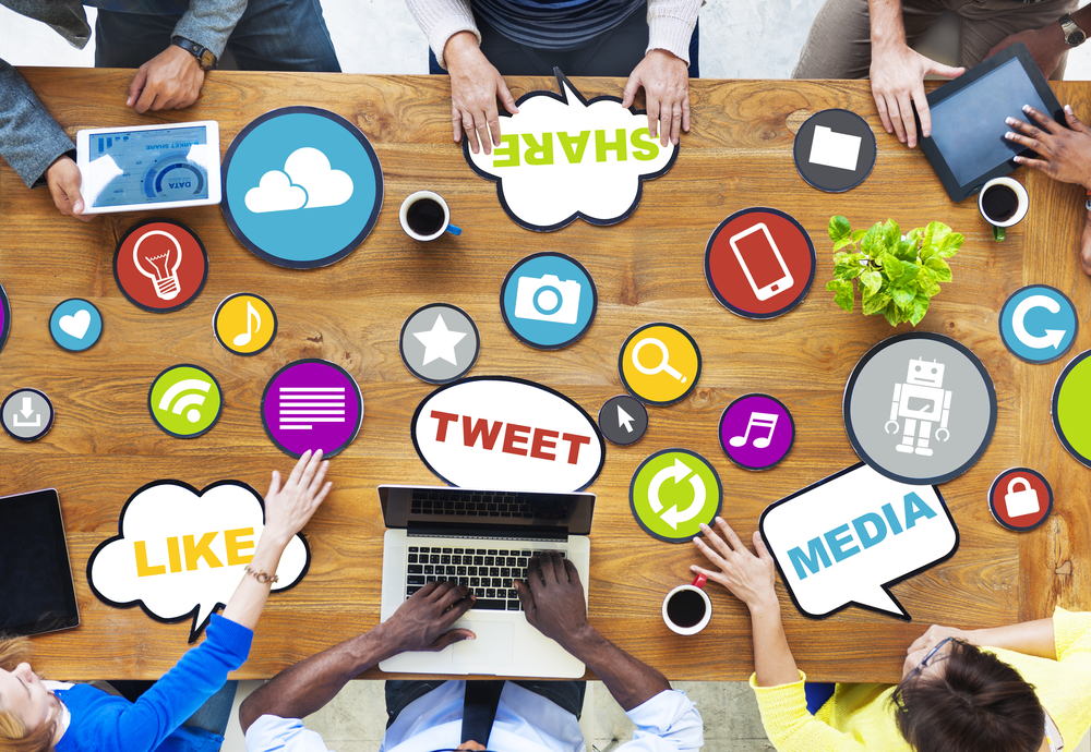 5 Tips to Setting up a Successful Social Media Campaign