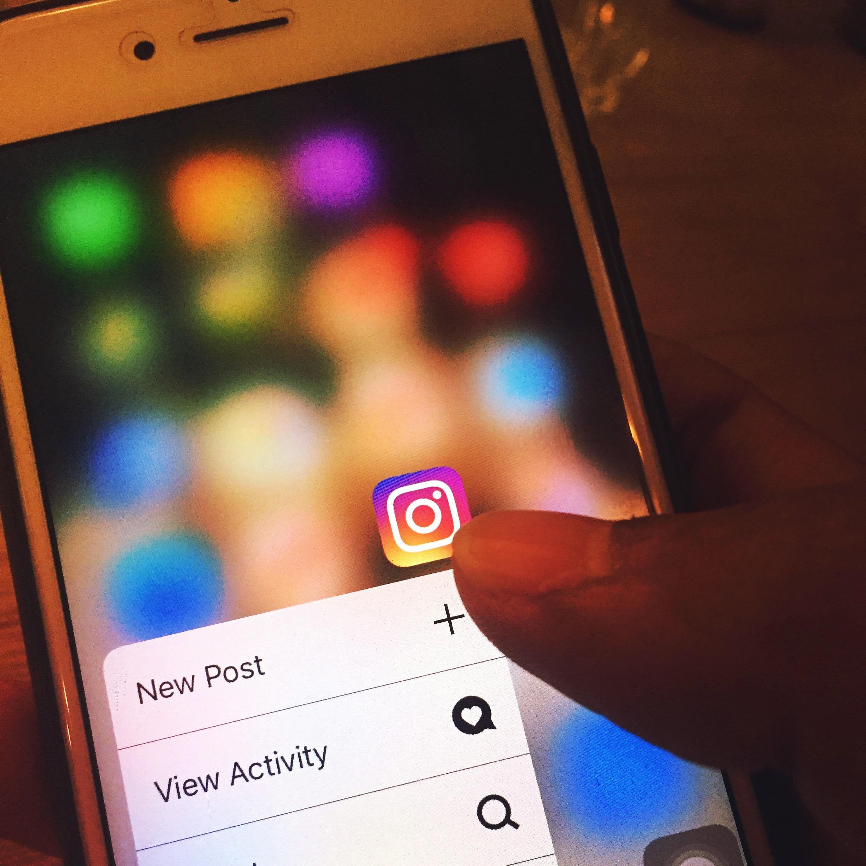 Instagram as a Marketing Technique